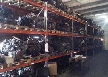 Проверенные двигатели и КПП