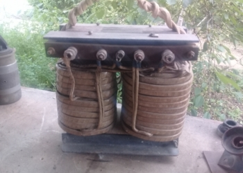 Сварочный трансформатор 220 В