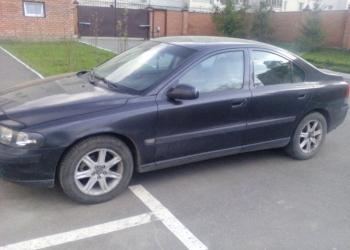 Volvo, 2002