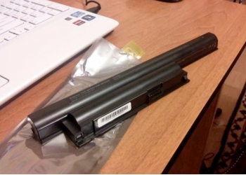Аккумулятор для ноутбука VGP-BPS22A