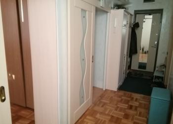 3-к квартира, 67 м2, 2/4 эт.