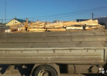 Породам березовые дрова