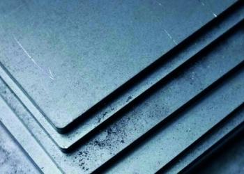 Лист стальной горячекатаный 14 мм. (резка листа)