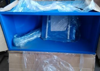 Продам ванну для шиномонтажа Ferrum 21.1-5015(синий) (1шт)