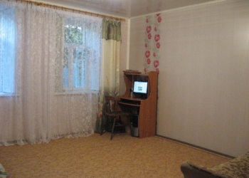 2-к квартира, 41 м2, 1/1 эт. со всеми удобствами в Симферополе.