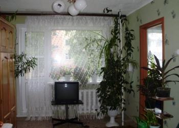 4-к квартира, 60 м2, 3/5 эт. ЦЕНТР ГОРОДА