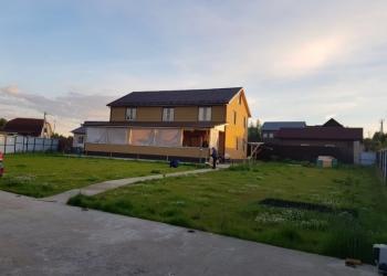 Продаётся отличный дом на участке 14 соток в Одинцовском районе, д.Скоково