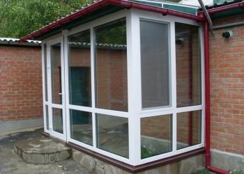 Окна,двери ПВХ от производителя