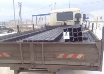Металлопрокат с доставкой в Барнаул