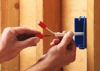 Электро-монтажные работы качественно и быстро