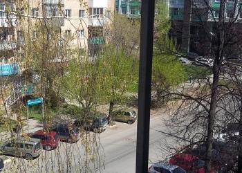 продам трёхкомнатную квартиру центральный район Ижевска, 5/5 этаж кирпичный дом