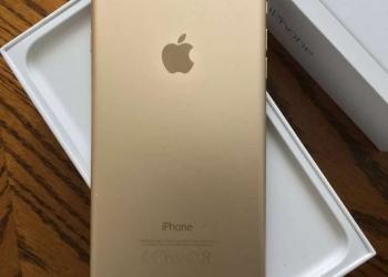 Продам новый IPhone 7 128gb