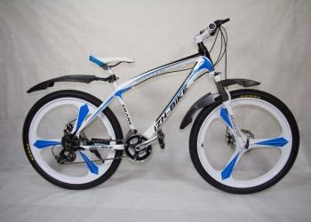 Велосипед Иж-Байк SHARK 26'' 24 скор.