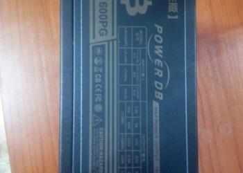 Блок питания 1600W