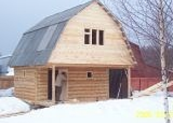 Строительство каркасного дома,беседки,пристройки,крыши,хозблок в Орехово-Зуево