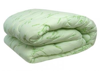 Одеяло Бамбук, пышное и очень теплое от производителя