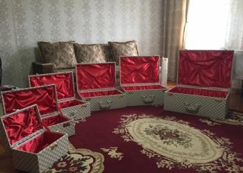 Свадебные чемоданы