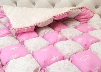 бонбон одеяло (в наличии и на заказ)