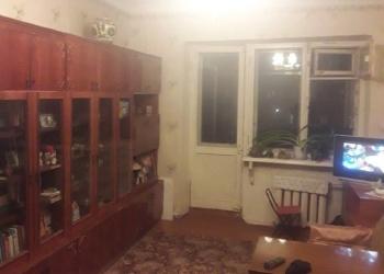 2-к квартира, 42 м2, 3/5 эт.