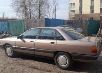 Audi 100, 1988,продам