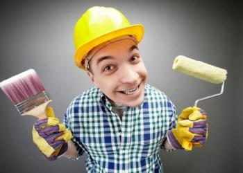 отделка и ремонт квартир,офисов, домов