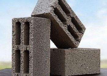 Блоки строительные (газосиликат, керамика, пескобетон, керамзит)