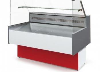 Продам Витрина холодильная Таир ВХС-1,0м Cube (от 0°C до +7°C)