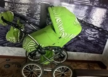 Продам коляску Bellila  2в1