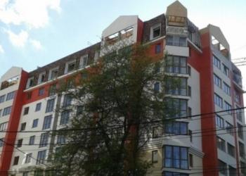 1-к квартира, 44 м2, 2/10 эт. ул. Севастопольская 43