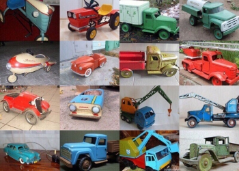 Куплю игрушки СССР и Антиквариат.