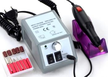 Аппарат для маникюра Mersedes 2000, фрезер