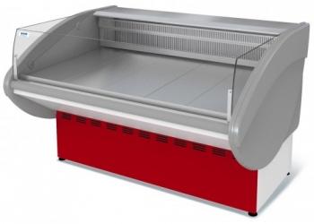 Продаю Витрина холодильная Илеть ВХСо-1,2 м (от 0°C до +7°C)