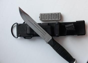 Нож КОЖЕМИР кобра