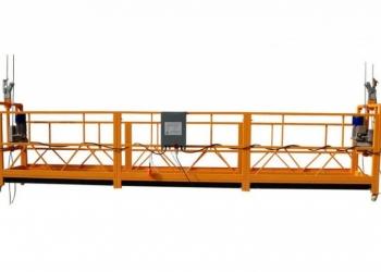 Строительная люлька Zlp 630 от завода Boyu