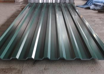 Профнастил С21-1500х1051х0.4 мм