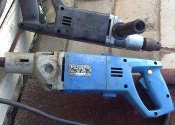 Профессиональная дрель ИЭ-1022АУ2 продается