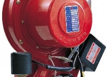 Горелка газовая TKG-1 (15.1 - 29.1 кВт),  Корея