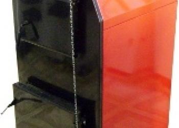 Котел для дома и дачи - универсальный КС-ТГЖ-10А на дровах и электричестве