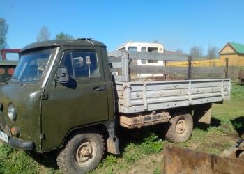 Продам УАЗ-3303