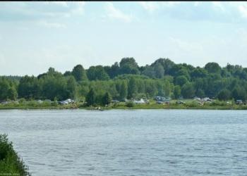 Земельный участок в Орловском Полесье