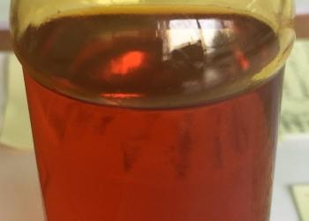 Облепиховое масло, от 25 кар. (Алтайская облепиха)