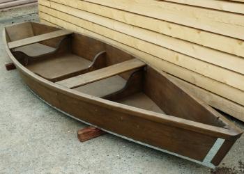 "Лодка деревянная "" Рыбачка"""
