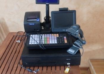 Автоматизация магазина