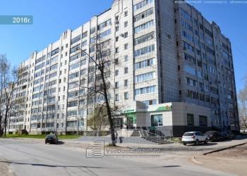 Продажа 2х.к. квартиры в центре микрорайона Гайва