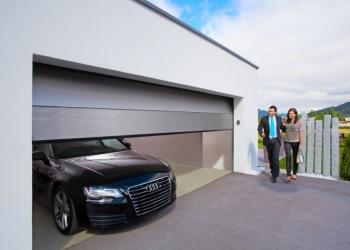 Группа компаний Ворота Белгород – гаражные секционные ворота и роллетные системы