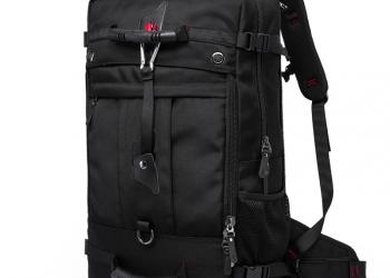 Многофункциональный рюкзак трансформер 50 литров