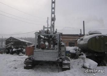 Изготавливаем ножницы ударные (заготовка) для буровых станков Амурец-100 и БУ-20