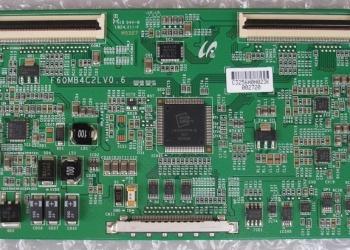 T-CON:F60MB4C2L V0.6