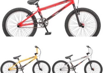 Велосипед BMX Jumpe 2018 (Новый с доставкой)