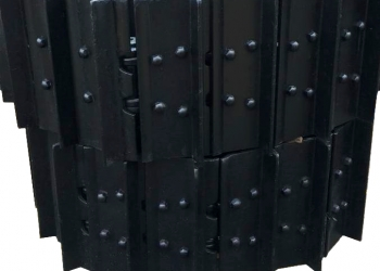 Гусеницы на бульдозер ЧЕТРА Промтрактор Т3501 Т2501 Т2001 Т1501 Т1101 Т9.01